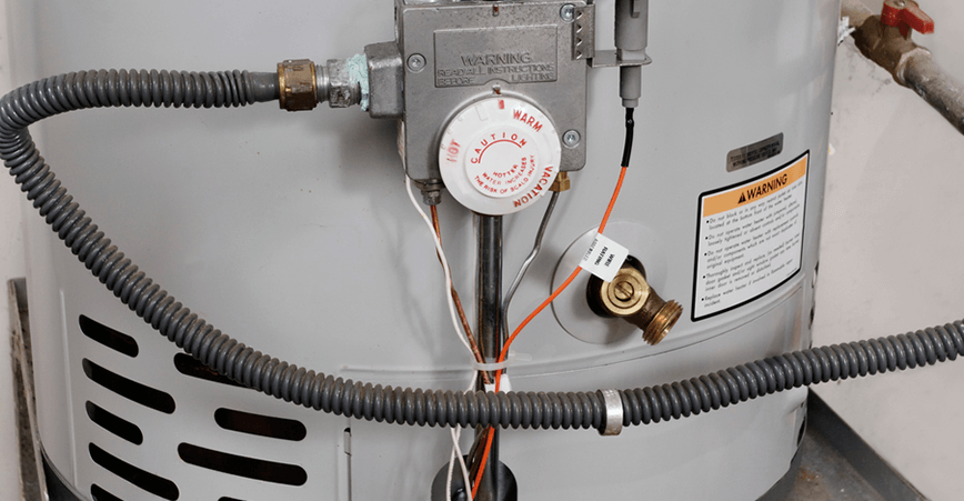 Energy Efficient Water Heater
